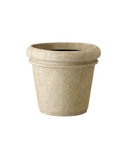 ★植木鉢 ポット セラポット(40型) [PAPO7829A]<BR>【ポット 植木鉢 花材】